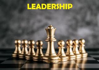 Pengembangan Kepemimpinan: 3 Pertanyaan Tentang Kepemimpinan