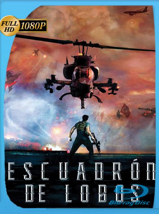 (Börü) Escuadrón de Lobos (2018) HD 1080p Latino  [GoogleDrive] Tomyly