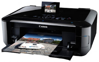 Download Printer Driver Canon Pixma MG6240