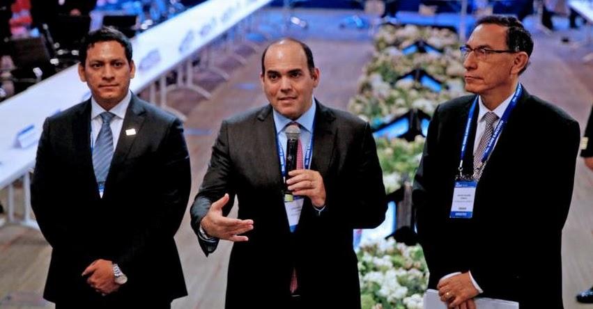 Evaluaciones son tema angular para mejorar la educación, asegura Fernando Zavala
