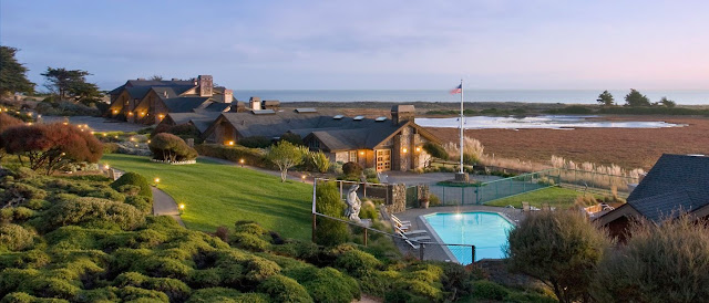Bodega Bay Lodge is an unexpected getaway where wine country meets the coast overlooking the rugged Sonoma Coastline and the Pacific Ocean. Book now.