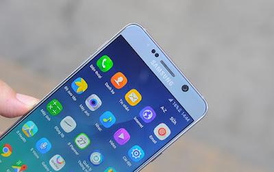 nhung dieu can luu y khi mua Samsung Note 5