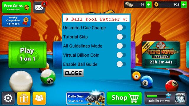 DOWNLOAD mod menu