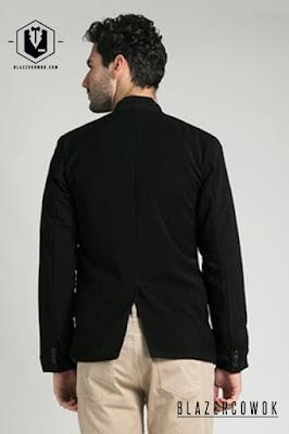 blazer cowok blazercowok.com jaket korean jas pria sk11 2