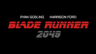 blade runner 2049: nuevos posters de la esperada secuela