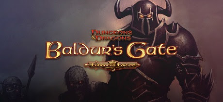 Baldurs Gate Enhanced Edition-GOG