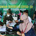 Vaksin Dosis ke 2 Dilakukan Kodim dan Klinik Pratama Kartika 23 Klaten