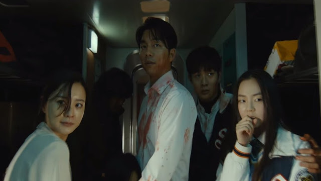 Film Train to Busan