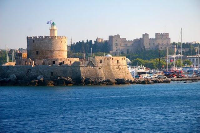 Η Τουρκία εγείρει θέμα μειονότητας σε Ρόδο και Κω