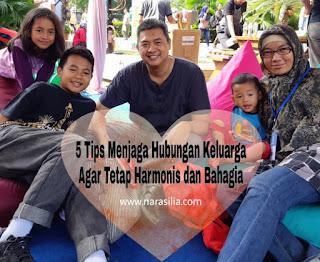 5 Tips Menjaga Hubungan Keluarga Agar Tetap Harmonis dan Bahagia, Coba Deh!