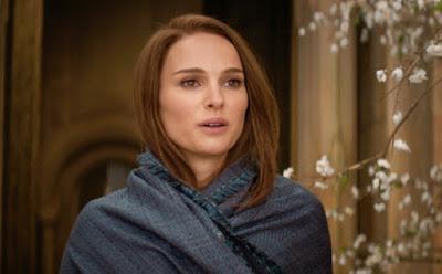Biodata dan Daftar Film Natalie Portman