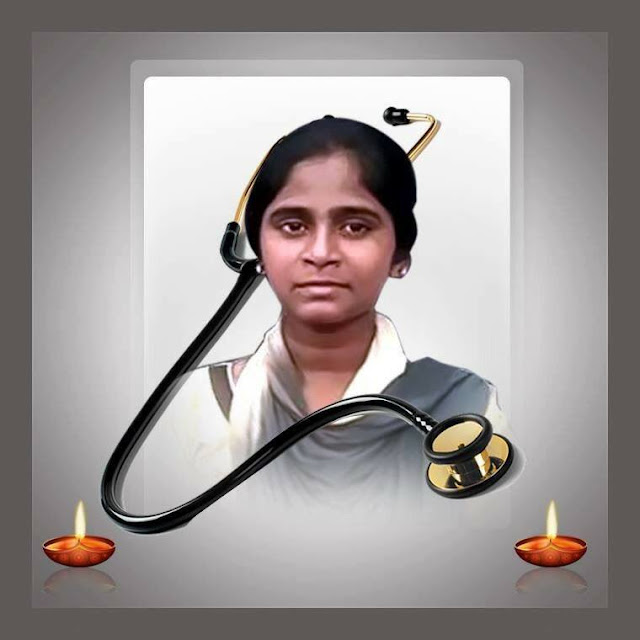 Anitha - The Brave Girl who fought for Educational Right of Tamils!