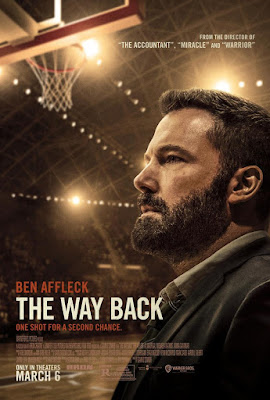 The Way Back [2020] [NTSC/DVDR- Custom HD] Ingles, Subtitulos Español Latino