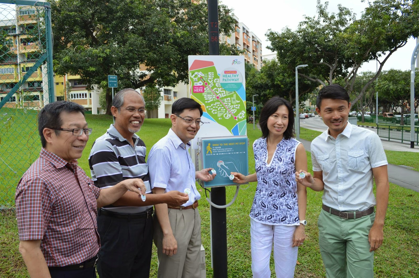 If Only Singaporeans Stopped to Think: Flexi-Medisave: Elderly to get more Medisave help for ...