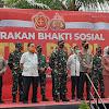 Panglima TNI dan Kapolri Peduli Covid-19 di Sulteng