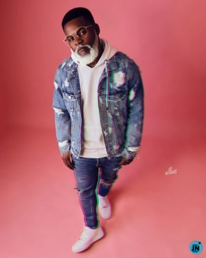 LOL! See This Photo Of Falz That Have Got People Talking