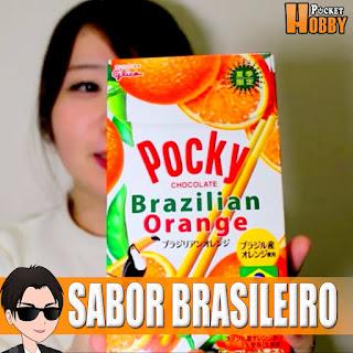 Pocket Hobby - www.pockethobby.com - Sabor Brasileiro no Japão