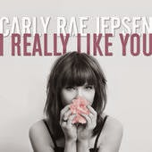 Carly Rae Jepsen Lyrics I Really Like You Lyrics