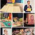 CWNTP  2020 台北國際書展 運用互動投影及擴增實境「幻境漫遊數位體驗展」千萬別錯過