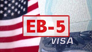 Di trú tại Mỹ với EB-5