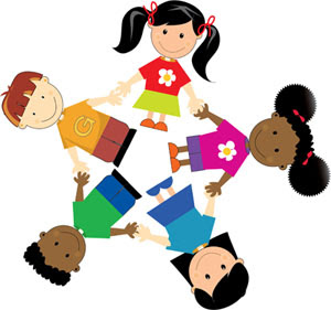 Image result for multicultural kids clipart