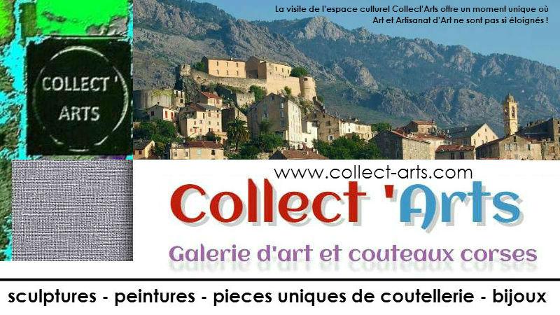 Collect'Arts Corte Corse