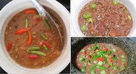 แจก 4 สูตร ทำน้ำพริกกะปิ ทำให้อร่อย ทำอย่างไร