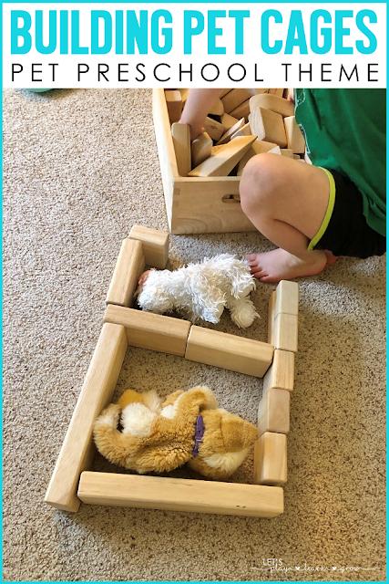 Building Pet Cages
