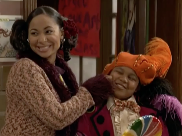 Throwback Thursday - That\'s So Raven - If I Only Had a Job