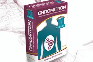 Chromitron