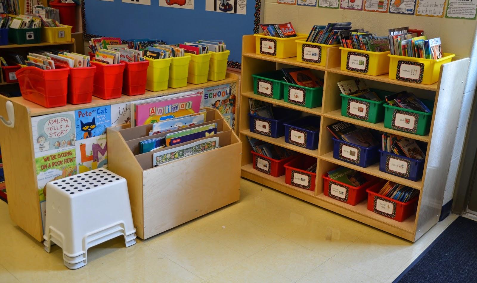 Kindergarten Classroom: A Place Called Kindergarten: Classroom Tour 2014