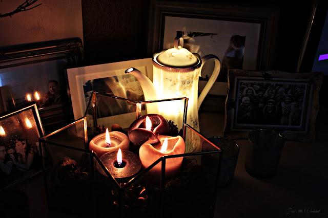 adventskranz, candles, cozylight, pictures, weekreview, blog, josie´s little wonderland