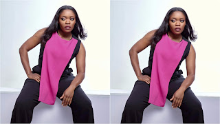 Ex BBN Housemate Bisola Aiyeola Shares Her Life, Career And Relationship