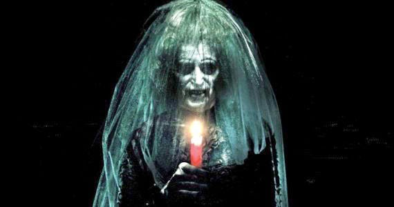 Insidious 2 movie review