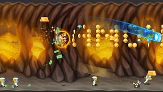 Download Game Jetpack Joyride Mod Unlimited Coins