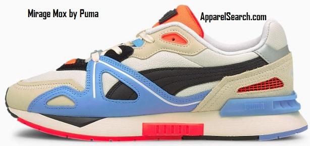 Puma Mirage Mox