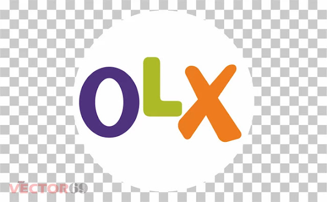 Logo OLX - Download Vector File PNG (Portable Network Graphics)