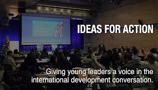 Διεθνής Διαγωνισμός «Ιδεών» - Ideas4Action!