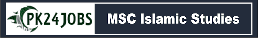 aiou solved assignment msc islamic studies spring 2020