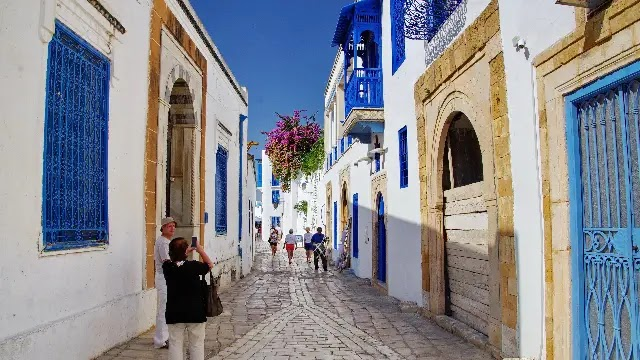 Top 8 Best Tourist places in Tunisia