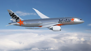 JetStar Airlines - Flight Promo Info Rute Internasional September 2016 - SALIKA