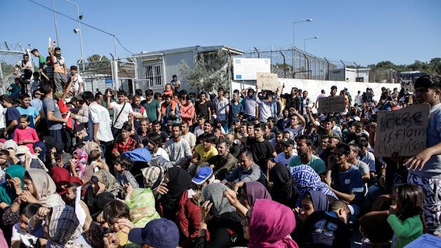 Κλείσιμο συνόρων για λόγους εθνικής ασφαλείας
