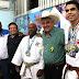TRÊS LAGOAS| Prefeitura e Academia Zanon fecham parceria para campeonato nacional de karatê