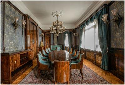 Ulus'taki tarihi İş Bankası binası müze oldu