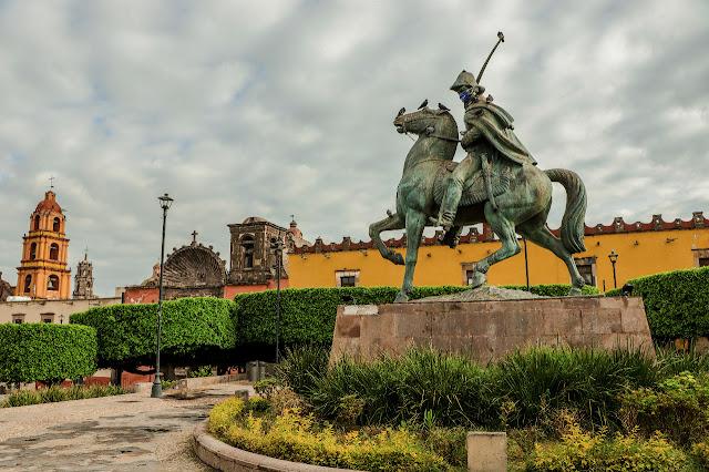 Visita San Miguel Allende