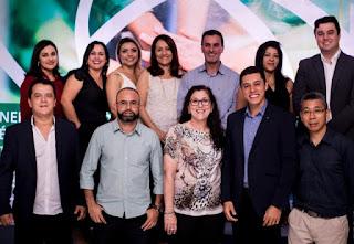 Empresários de Jacupiranga celebram 12 anos da associação comercial