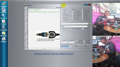 FLASH ALL MTK PHONES WITHOUT BOX 100% - APIZU MOBILE