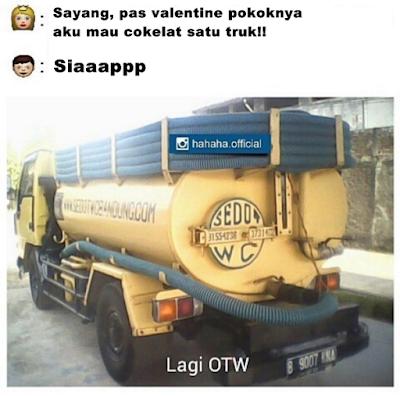 19 Meme 'Valentine' Ini Kocak Parah, Sindirannya Bikin Geli