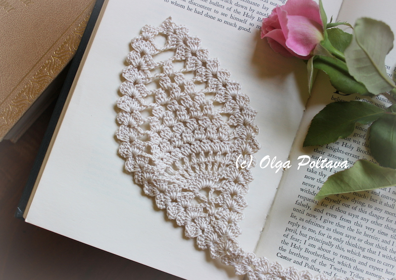 Lacy Crochet Lacy Pineapple Bookmark Free Crochet Pattern Amazing Crochet Bookmark Pattern