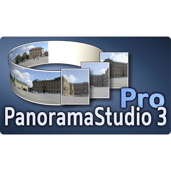 PanoramaStudio Pro 3.4.2.291 [Ingles]